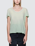 Unravel Project Potassium Jersey Basic T-Shirt 사진