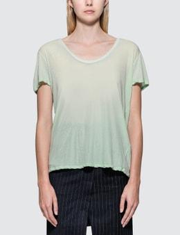 Unravel Project Potassium Jersey Basic T-Shirt