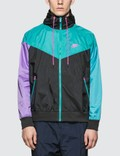 Nike Colorblock Zip Up Jacket Picutre
