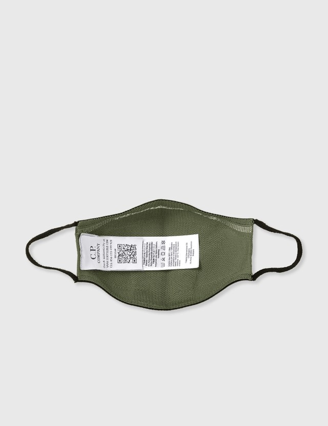 CP Company Tech Fabric Face Mask Var.02 Men