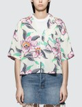 Levi's Mahina Lineartropical Shirt Picture