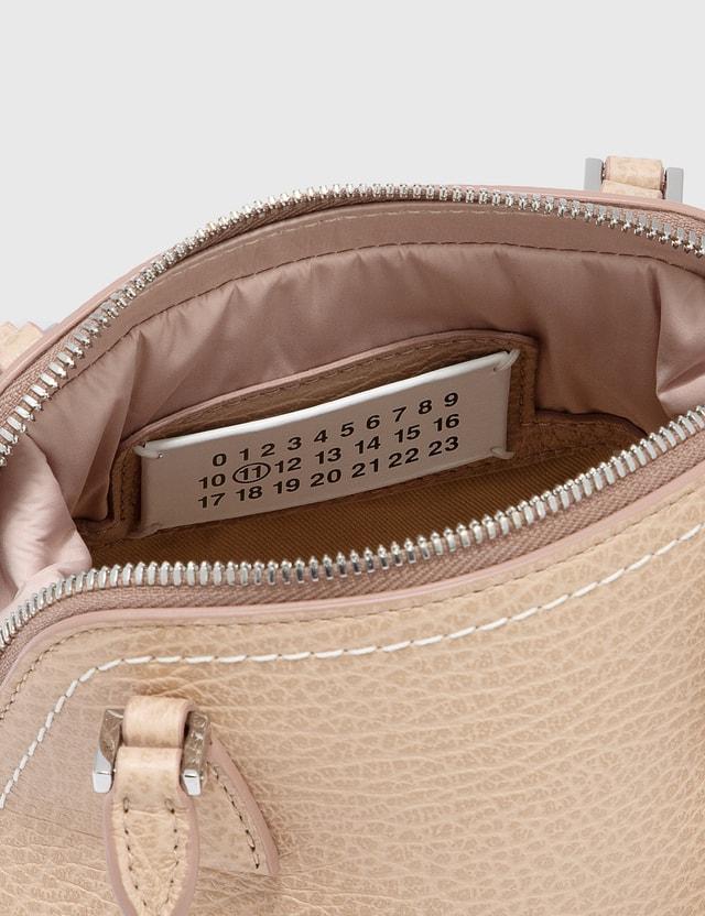 Maison Margiela 5AC Micro Bag Skin Women