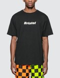 F.C. Real Bristol Authentic T-Shirt Picture