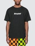F.C. Real Bristol Authentic T-Shirt Picutre