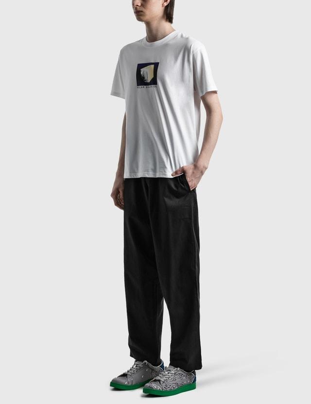 Polar Skate Co. Surf Pants Black Men