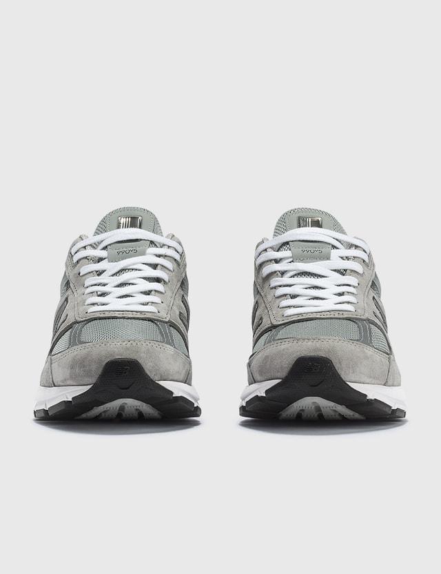 New Balance M990GL5 Grey Men