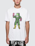 Billionaire Boys Club Astro Checkers S/S T-Shirt Picture
