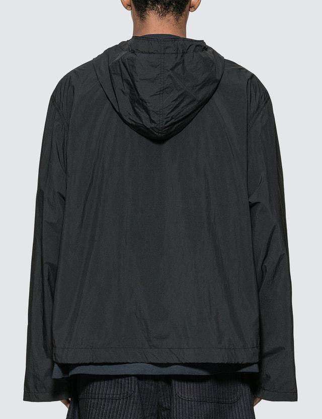 Maison Margiela Recycled Nylon Sports Jacket
