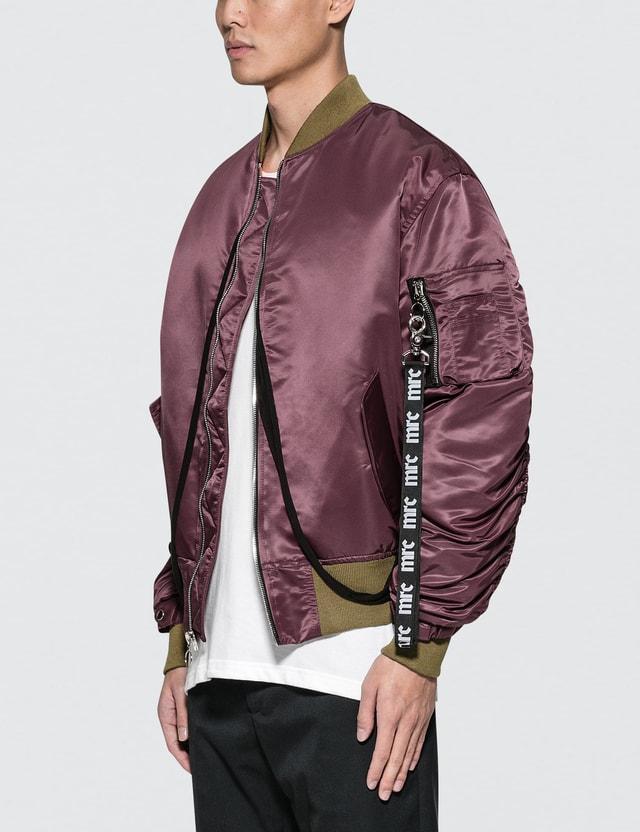 Mr. Completely Bomber Jacket