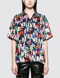 Misbhv Misbehave Short Sleeve Shirt