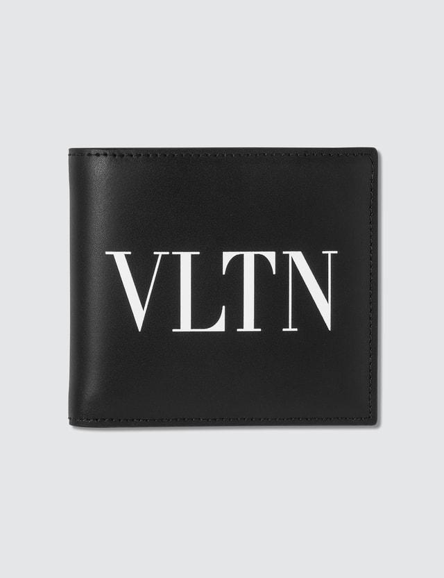 Valentino VLTN Billfold Card Wallet
