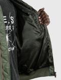 Undercover Noise Is Freedom Jacket Khaki Men