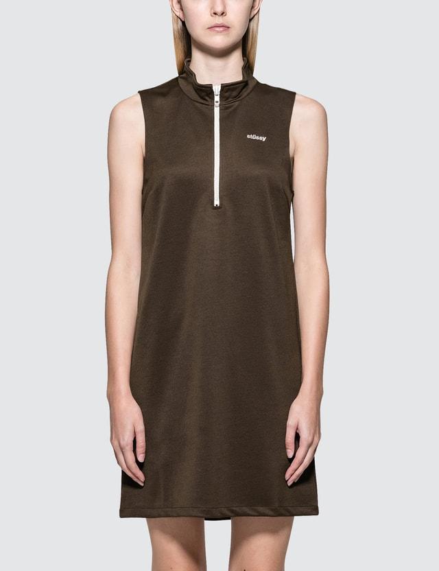 Stussy Ryder Track Dress