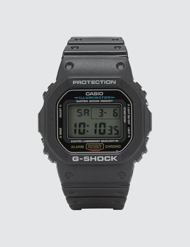G-Shock - DW5600E