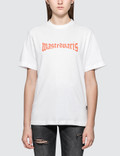 Wasted Paris London S/S T-Shirt Picture