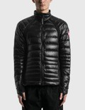 Canada Goose Hybridge Lite Tech Down Jacket 사진