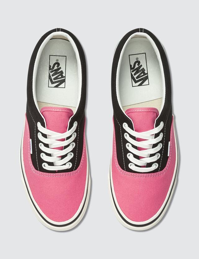 Vans Era 95 DX (anaheim Factory) Og Pink/og Black/og Aqua Men