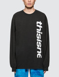 Thisisneverthat Hsp L/S Top Picture