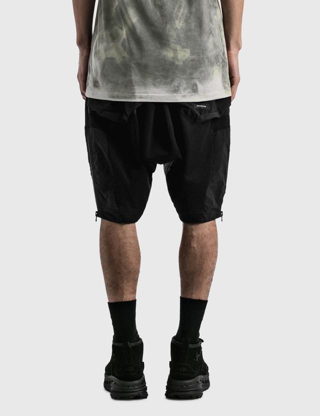 Tobias Birk Nielsen Volume Shorts Black Rd Men