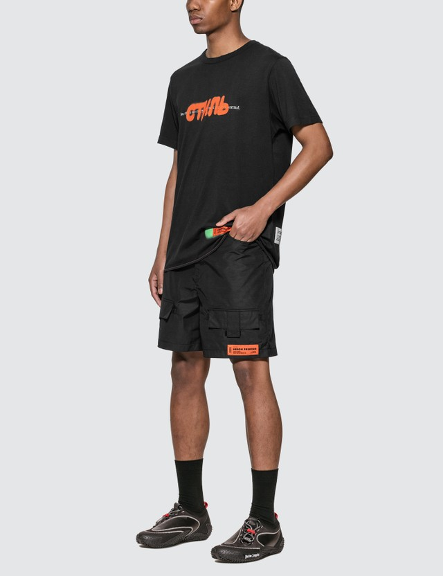 Heron Preston CTNMb Spray Pack T-shirt =e30 Men