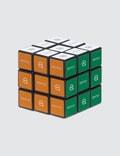 Denim By Vanquish & Fragment Rubiks Cube