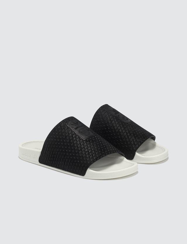 Adidas Originals Adilette Luxe Slides