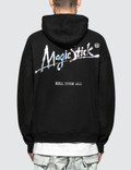 Magic Stick Hologram DFA Hoodie Picture