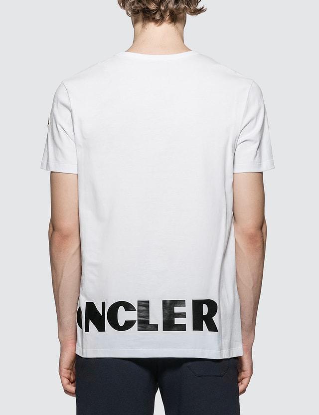 Moncler Big Logo T-Shirt