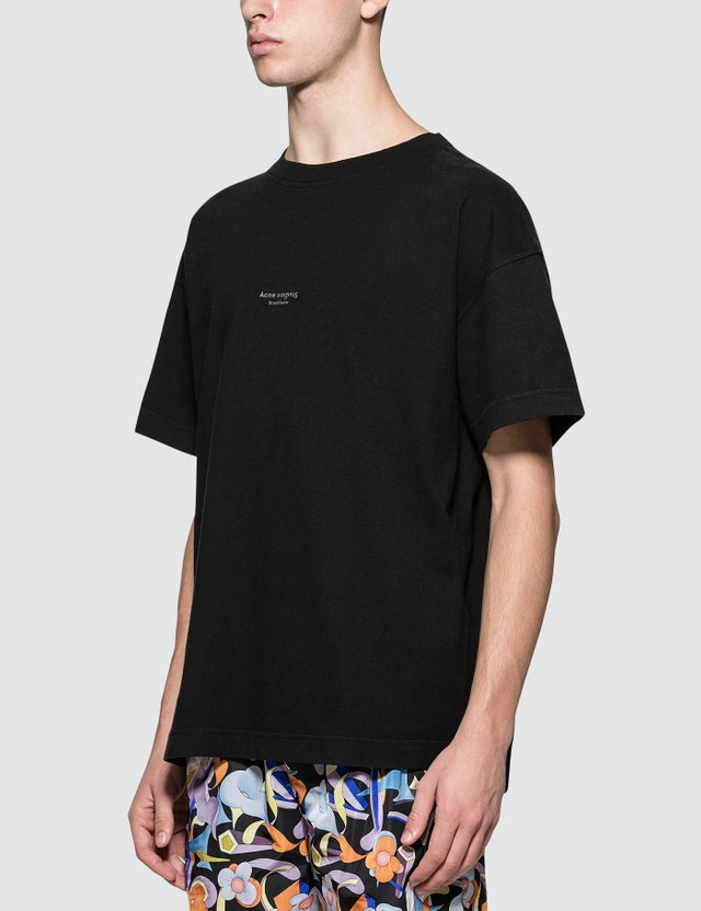 Acne Studios Jaxon S/S T-Shirt