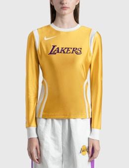Nike Nike X Ambush Los Angeles Lakers Top