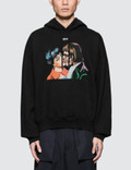 Off-White Kiss Over Hoodie Picture