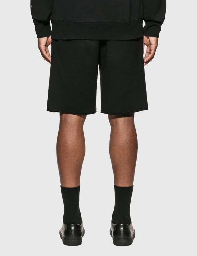 Moncler Genius Moncler Genius x Fragment Design Shorts Black Men