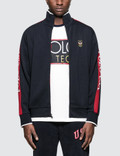 Polo Ralph Lauren Double Knit Tech Jacket Picture