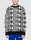 Palm Angels Palm Angels Sweater Picture