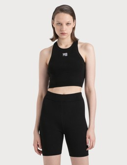 Alexander Wang.T Foundation Bodycon Bralette