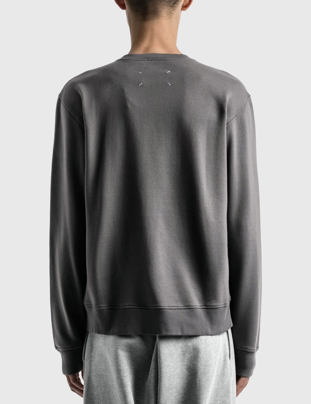 Maison Margiela Numbers Sweatshirt Storm Men