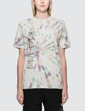 Stussy Dead Hi-five Td Short Sleeve T-shirt Picture