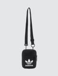 Adidas Originals Trefoil Festival Pouch Picture