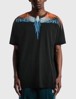 Marcelo Burlon Wings T-shirt