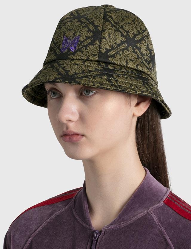 Needles Bermuda Hat Damask Women