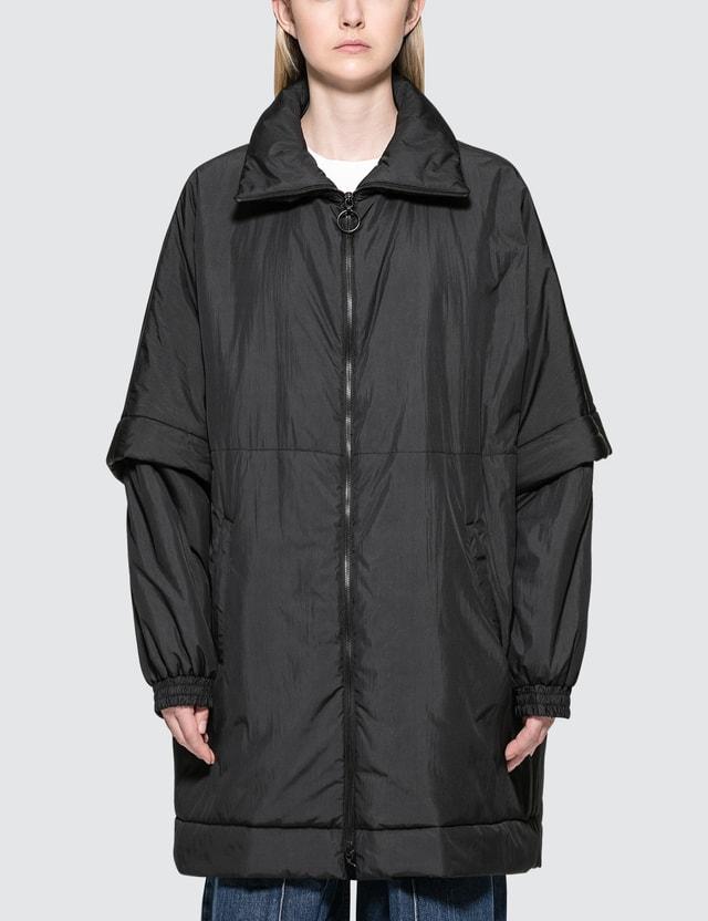 Maison Margiela Sports Zip Jacket
