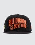 Billionaire Boys Club Arch Snapback Hat Picture