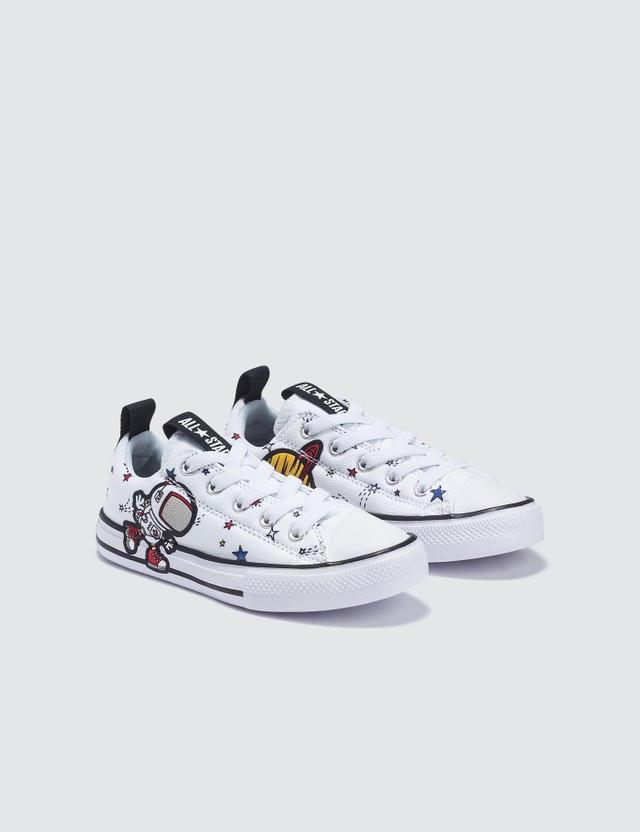 Converse CTAS Superplay Slip (Kids)