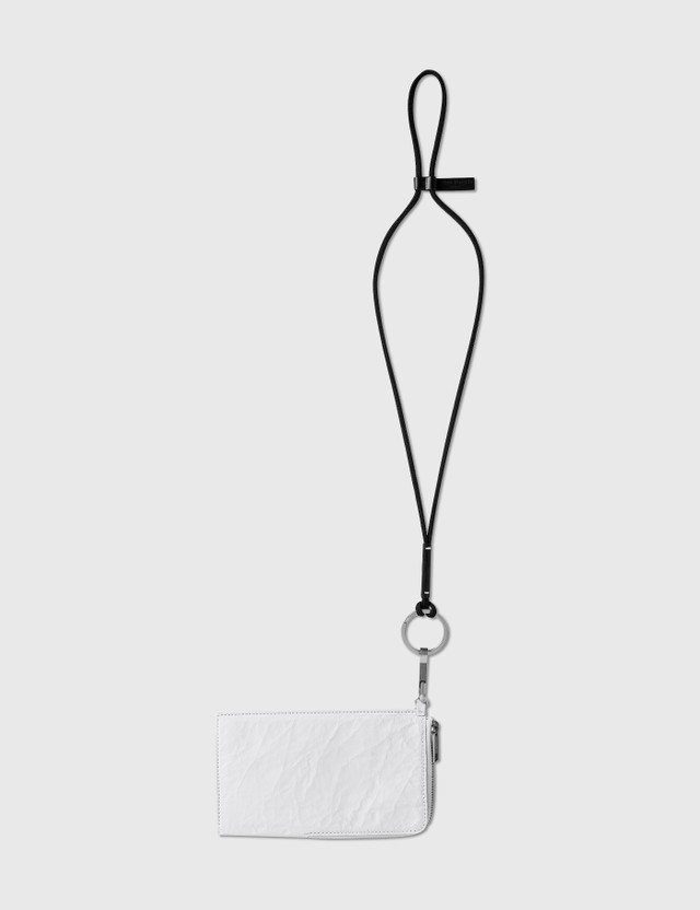Maison Margiela iPhone Holder White Men