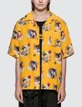 #FR2 Ukiyo-e Aloha Shirt Picutre