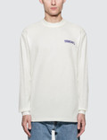 Sankuanz Long Sleeve T-Shirt Picutre