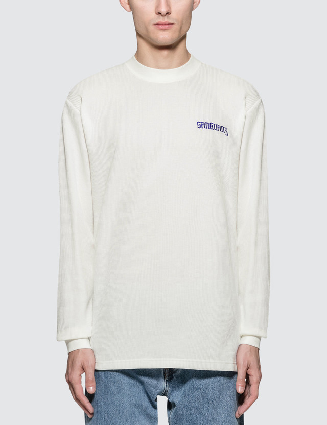 Sankuanz Long Sleeve T-Shirt