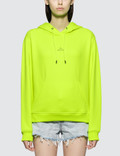 Holzweiler Neon Hang On Hoodie Picture