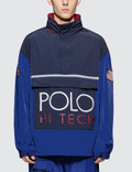 Polo Ralph Lauren Hi Tech Jacket Picture
