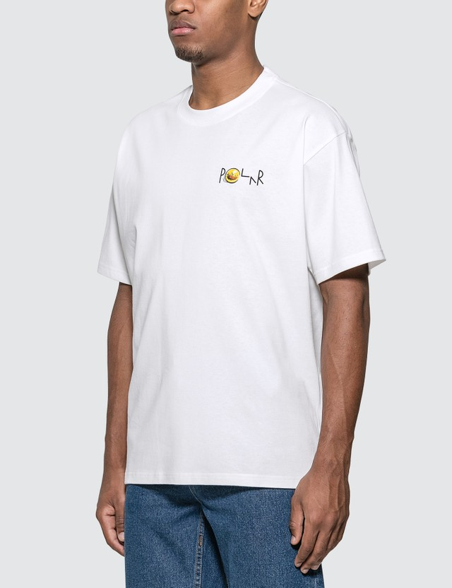 Polar Skate Co. Dragon's Nest Fill Logo T-shirt